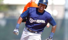 Brewers Prospect David Denson Makes History by Coming Out As Gay
