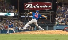 Jake Arrieta No-Hitter Is Second Against Dodgers in Last 10 Days (Video)