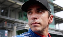 IndyCar Driver Justin Wilson in Coma After Being Hit in Head by Debris (Video)