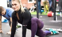 Meet Katrin Davidsdottir, the Fittest Woman on Earth (Pics + Videos)