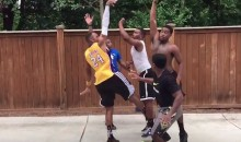 Check Out This Kobe Bryant Impersonation From Social Media Star Brandon Armstrong (Video)