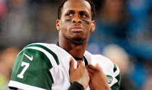 "Lions Troll Jets, Play ""I Can't Feel My Face"" While Announcing Geno Smith as Inactive"