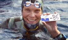 World Record Freediver Natalia Molchanova Feared Dead After Recreational Dive