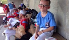 GoFundMe Page Set Up for Family of Nine-Year-Old Bat Boy Killed by Bat During Minor League Baseball Game
