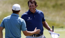 Traditional Phil Mickelson Money Game Produces Exceptionally Good Trash Talk at 2015 PGA Championship (Videos)