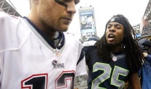 Richard Sherman Sticks Up For Tom Brady In Legal Battle Against NFL Over Deflategate Suspension