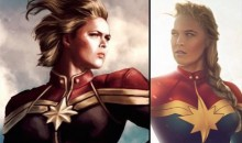 These Ronda Rousey Captain Marvel Photoshops Won the Internet (Pics)