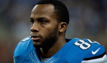 Lions Receiver Ryan Broyles Lives on $60,000 a Year and Invests the Rest