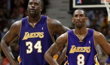 Shaq and Kobe Expess Regret Over Feud on Upcoming Episode of Shaq's Podcast