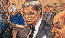 The Internet Went Berserk Over This Awful Tom Brady Courtroom Sketch (Pics)