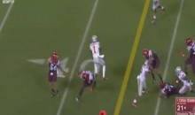 Braxton Miller Spin Move For The TD (Video)