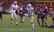 Braxton Miller Scores Two Long Highlight Reel TDs vs. V-Tech (Videos)
