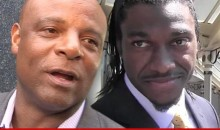 "Warren Moon to RGIII: Shut up ""We don't need to hear from you"""