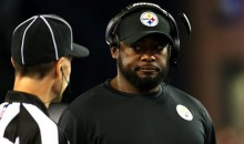 Steelers To File A Complaint Against The Pats For #RadioGate