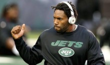 Son Of Jets Coach Takes Shot At Cromartie & His Kids; Cromartie Fires Back