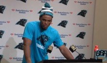 Can Newton Provides Perfect Response to Ed Hochuli's Denial (Video)