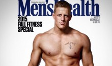 J.J. Watt Has Had a Hard Time Finding a Girlfriend