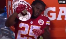 Did Jim Nantz Troll Jamaal Charles Following His Fumble? (Video)