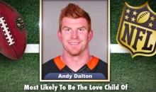 NFL Stars Shared Their Own Superlatives on 'Fallon' Last Night (Video)