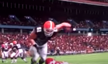 Player Flips Out after Madden Glitch Costs Him the Game (Video)