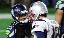 "Richard Sherman Defends Patriots: ""It Wasn't Cheating"""