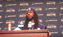 Richard Sherman Says It's Difficult To Support BLM Because It's Extremely Hypocritical