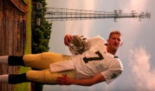 Saints Backup QB Luke McCown Stars in a Hilarious Verizon Ad (Video)