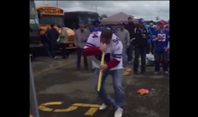 Time to check in how the Buffalo Bills season is going so far. Wait for it…. (Video)
