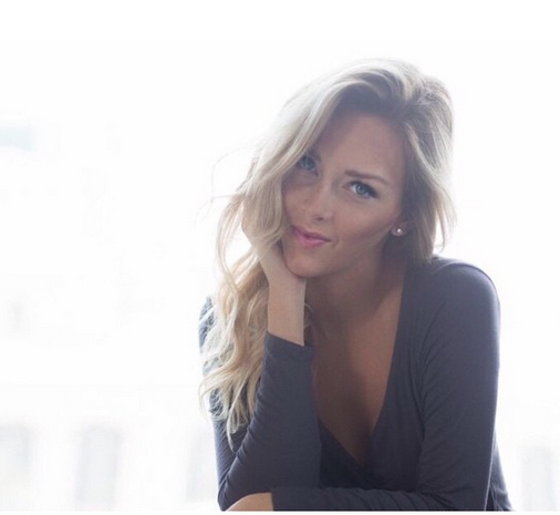 Meet Rob Gronkowski Girlfriend Camille Kostek