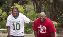 The New Heisman House Features Sam Bradford and RGIII (Video)