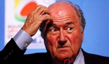 The Swiss Attorney General is Going After FIFA's Sepp Blatter