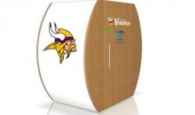 The Vikings Are Adding Lactation Suites to Their Stadium for Breastfeeding Fans