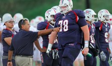 This 7-Foot, 440-LB High School Lineman Is a Certified Giant (Video)