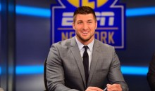 Tim Tebow Returns to SEC Network, Just Like We All Knew He Would