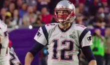Tom Brady Takes To Facebook with a Patriots Hype Video