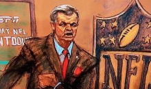 Tom Brady Sketch Artist Draws Mike Ditka (Pic)