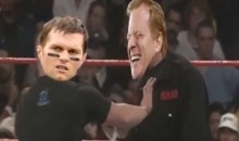 Tom Brady Wins Appeal, Demands Apology in WWE Mash-Up (Videos)
