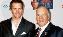 Tom Brady's Dad Calls Sports Show to Rant about You-Know-What