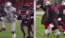 Urban Meyer Posts Braxton Miller and Carlos Hyde Spin Moves Side-by-Side (Video)