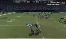 New Madden Update Allows Manti Te'o's GF To Play (Video)