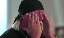 Hulk Hogan Apologizes for Racist Rant in Tearful Interview (Video)