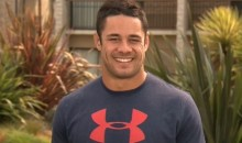Jarryd Hayne Under Armour Deal Finalized Before He Even Plays a Game  (Video)