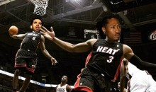 LeBron Compares Drake and Future to Dwyane Wade and Himself (Pic)