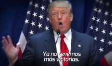 Mexican TV Station Trolls USMNT with Footage of Donald Trump Speech (Video)