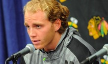What the Hell Is Going on with the Rape Kit from the Patrick Kane Rape Investigation?