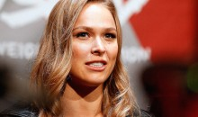 Ronda Rousey to Star in Road House Remake, Which Will Probably Be Amazing