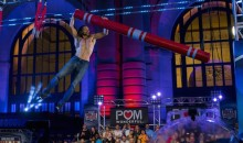 Somebody Finally Completed the American Ninja Warrior Course and Won $1,000,000 (Video)