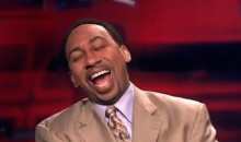 Stephen A. Smith Tony Romo Tweets: ESPN Personality Is All Smile Emojis After Cowboys QB Goes Down (Tweets)