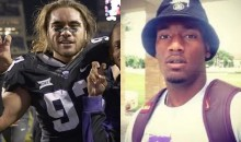 TCU Football Players Arrested for Beating Up a Couple of Students and Stealing Their Case of Keystone Light