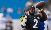 Steelers Fans to Hold Candlelight Vigil for Victims of Michael Vick